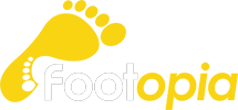 Footopia Logo